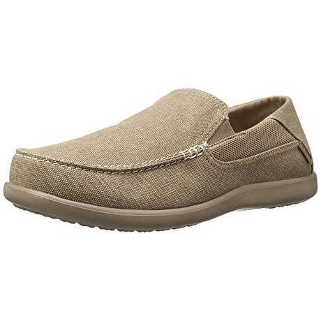 f355c2d5a1c253 Shop Crocs Mens Santa Cruz 2 Luxe