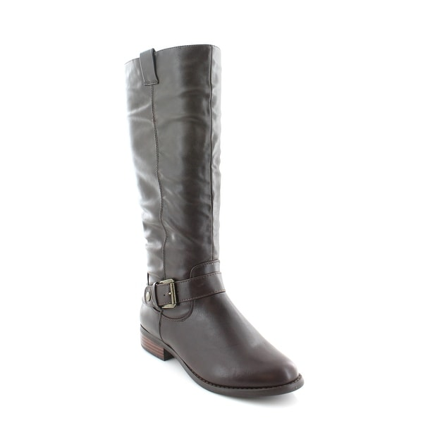 Rampage Fixter Women's Boots Brown