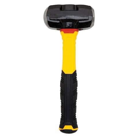 Stanley FMHT56006 FatMax Drilling Sledge Hammer, 3 lbs