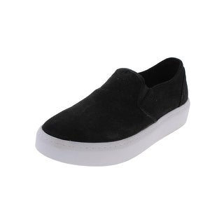Steve Madden Womens Finola Fashion Sneakers Platform