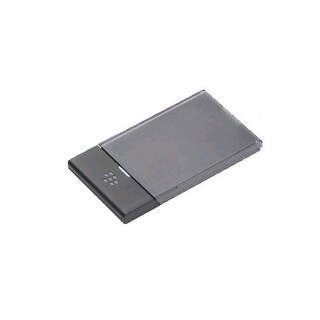 OEM Blackberry Extra Battery Charger, Charger Only for BlackBerry J-M1 (Black) -