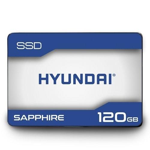 Hyundai Technology - Ssdhyc2s3t120g