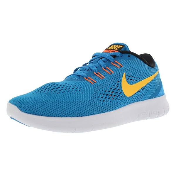 Nike Free Run Running Men's Shoes - 8 d(m) us