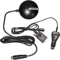 Uniden(r) bc-gpsk serial gps receiver for scanner & marine products