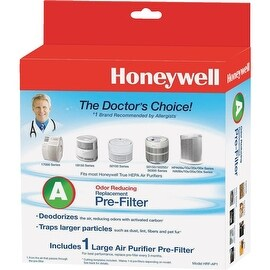 Honeywell Carbon Pre-Filter