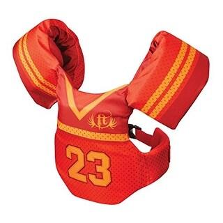 Full Throttle Little Dippers Life Jacket - Sports Hero Life Vest