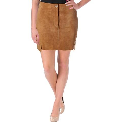 Helmut Lang Womens Mini Skirt Mini Cargo - 2