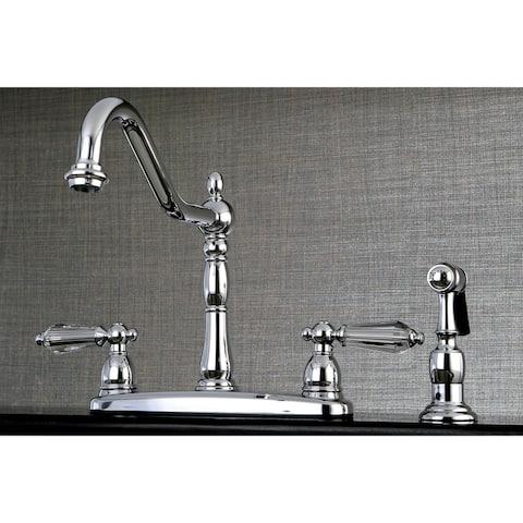 Wilshire Centerset Kitchen Faucet