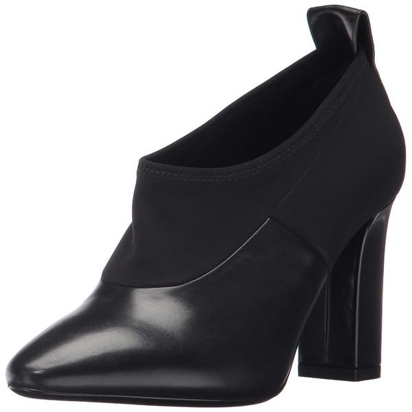 6890b29b6bd Shop Via Spiga Women s Bayne Ankle Bootie Boot