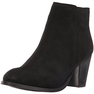Seychelles Womens Clavichord II Ankle Boots Suede