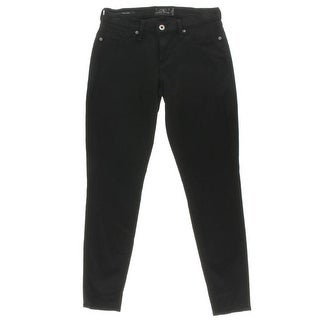 Lucky Brand Womens Sofia Curvy Fit Mid-Rise Skinny Jeans