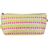 Amy Butler  Medium Carried Away Everything Bag Victoria Trees Lemon - US One Size (Size None)