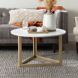 Link to Silver Orchid Triangle Base Coffee Table Similar Items in Living Room Furniture