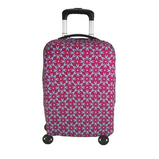 Travelon Luggage Suitcase Cover Protector 22-26 Inch - One size