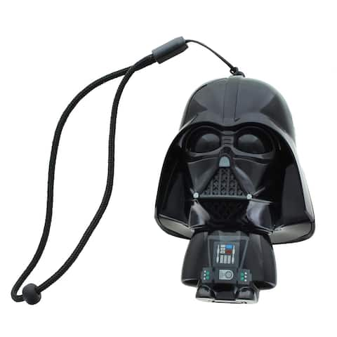 Star Wars Mighty Minis Micro Boost USB Charger: Darth Vader - Multi