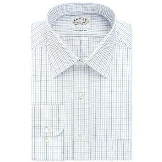 Van Heusen Mens Dress Shirt Collared Button Down - 32/33