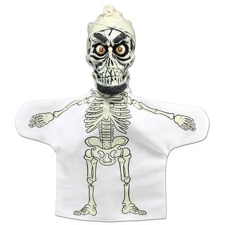 Jeff Dunham Hand Puppet: Achmed - multi