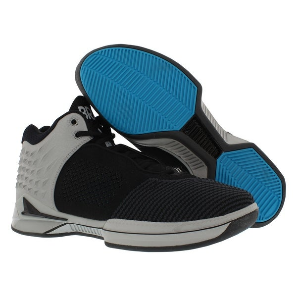 Brandblack J Crossover 2 Basketball Men's Shoes Size