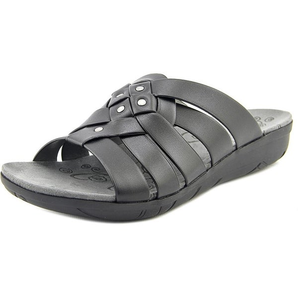 Baretraps Jaydin Women Black Sandals