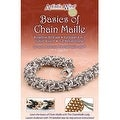 Artistic Wire, 'Basics Of Chain Maille' - Jewelry Technique Instruction Booklet - Thumbnail 0