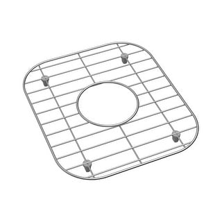 "Proflo PFG1112 Stainless Steel Basin Rack/Grid (10-11/16"" X 12-7/16"")"
