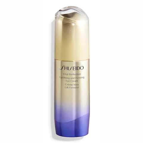 Shiseido Vital Perfection Uplifting And Firming 0.52-ounce Eye Cream