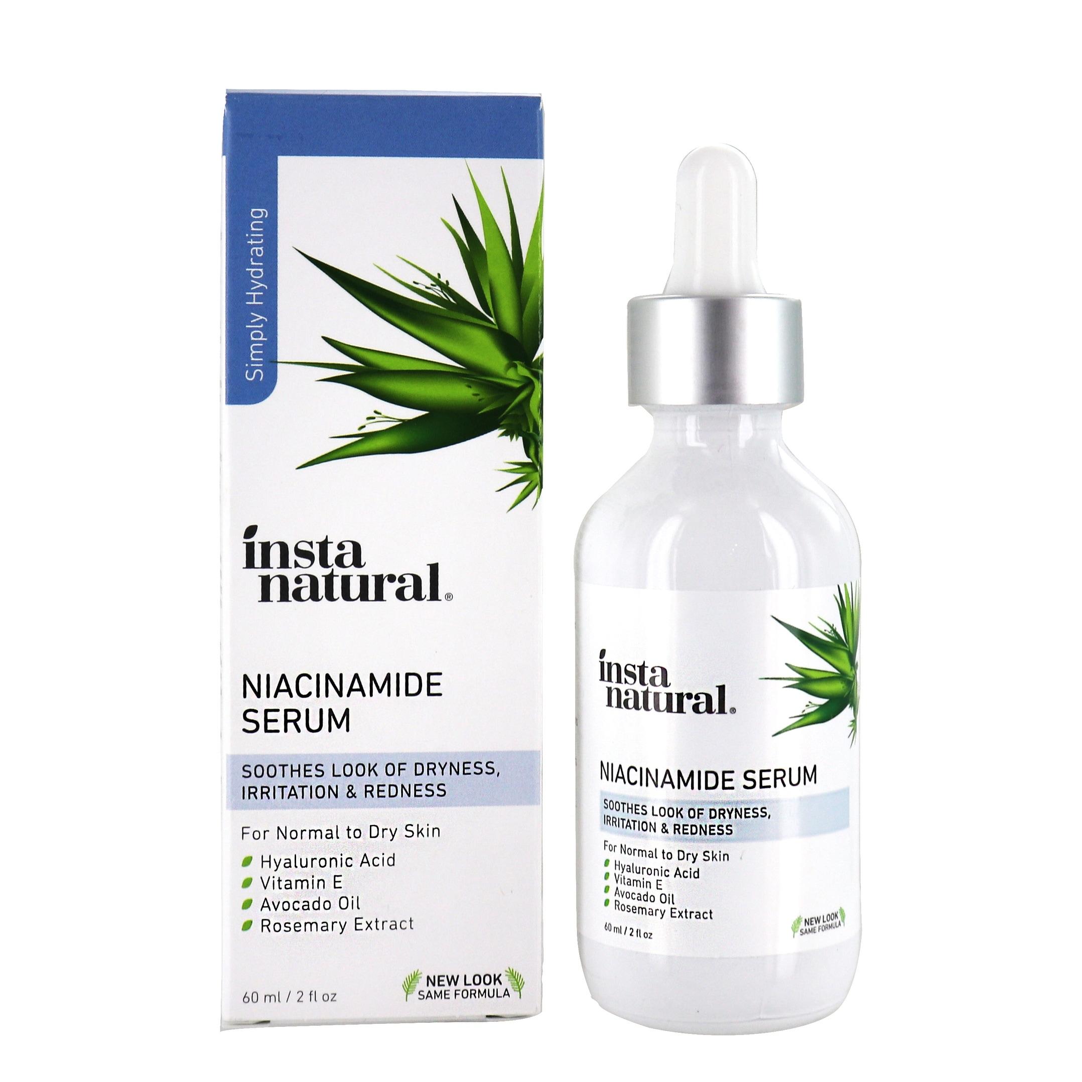 InstaNatural - Niacinamide Serum - 2 fl. oz.