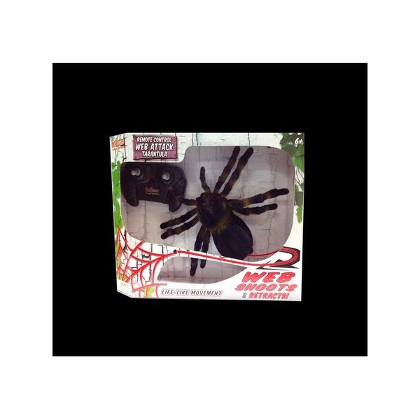 Remote Controlled Web Shooter Tarantula Web Shooter