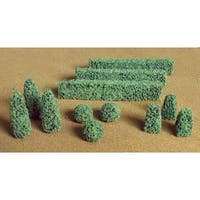 "Boxwood Plants .5"" To 1.5"" 15/Pkg-"