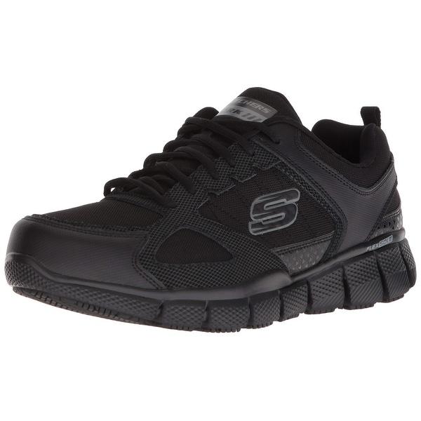 b508a09d8453 Shop Skechers Work Men s Telfin-Sanphet Industrial Shoe