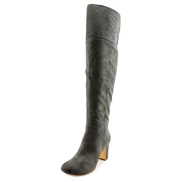 Alfani Womens Harrley Closed Toe Knee High Fashion Boots
