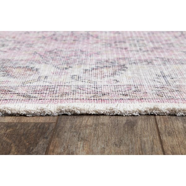 Momeni Helena Polyester And Cotton Trditional Area Rug On Sale Overstock 29802688