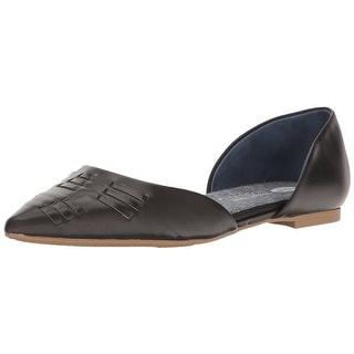 Dr. Scholl's Women's Sunray Pointed Toe Flat