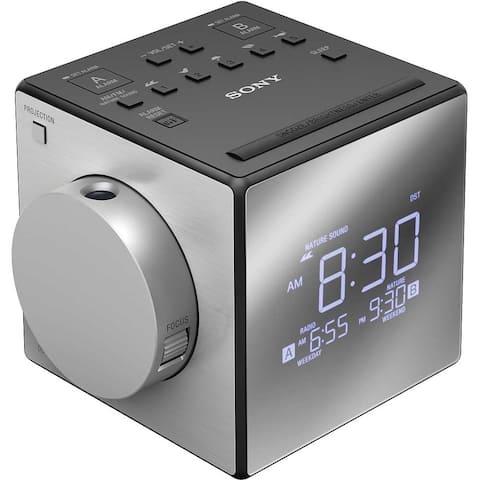 Sony icfc1pj clock radio