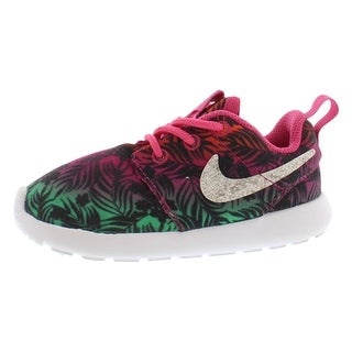 Nike Roshe One Print Casual Infant's Shoes - 6 m
