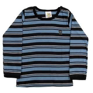 Pulla Bulla Toddler Stripe T-shirt for ages 1-3 years|https://ak1.ostkcdn.com/images/products/is/images/direct/6161741fd34f6c201197d0cf25323167b5071fb0/Pulla-Bulla-Toddler-Stripe-T-shirt-for-ages-1-3-years.jpg?impolicy=medium