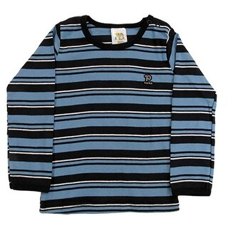 Pulla Bulla Toddler Stripe T-shirt for ages 1-3 years (More options available)