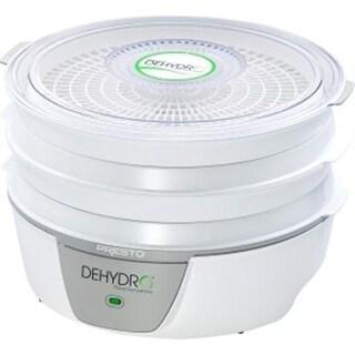 Presto Dehydro Electric Food Dehydrator, 06300