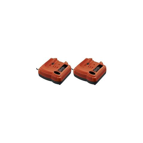 Charger for Black & Decker BDFC240 (2-Pack) Black And Decker / Charger BDFC240