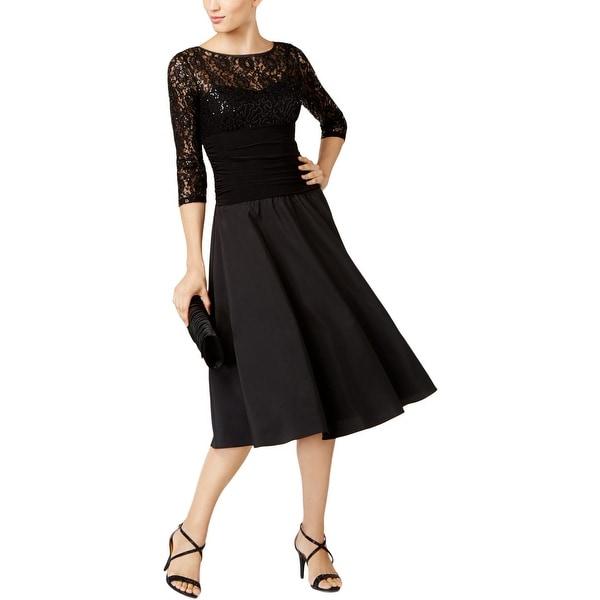 53e4588dec Shop Jessica Howard Womens Formal Dress Party Sequined - Free ...