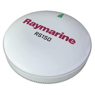 Raymarine RS150 GPS Sensor RS150 GPS Sensor|https://ak1.ostkcdn.com/images/products/is/images/direct/6166367677363f69f0253c4201fafc2ab875bbc5/Raymarine-RS150-GPS-Sensor-RS150-GPS-Sensor.jpg?impolicy=medium