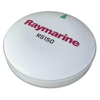 Raymarine RS150 GPS Sensor RS150 GPS Sensor