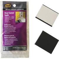 M-D Building Products Door Corner Weatherstrip 51501 Unit: EACH