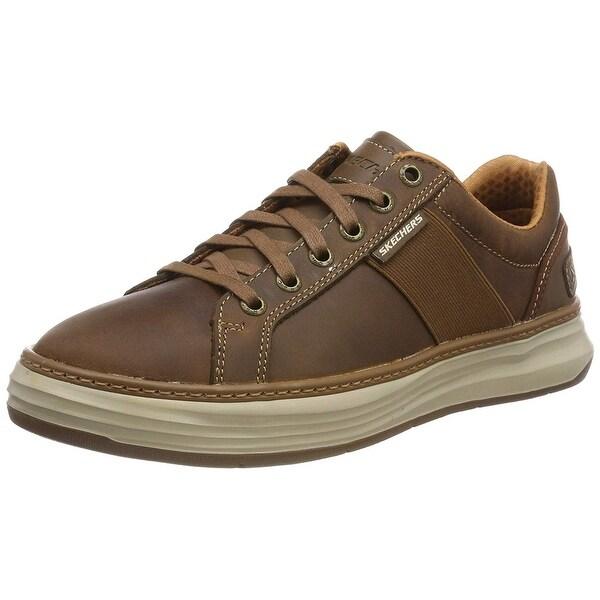 bf650a510b Shop Skechers Men's Moreno-Winsor Oxford - 11 - Free Shipping Today ...