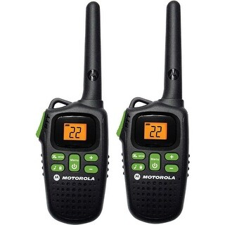 Motorola MD200R Talkabout FRS / GMRS Two Way Walkie Talkie Radio New