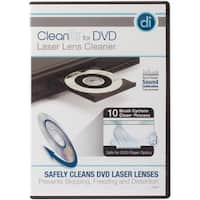 Digital Innovations Cleandr For Dvd Laser Lens Cleaner