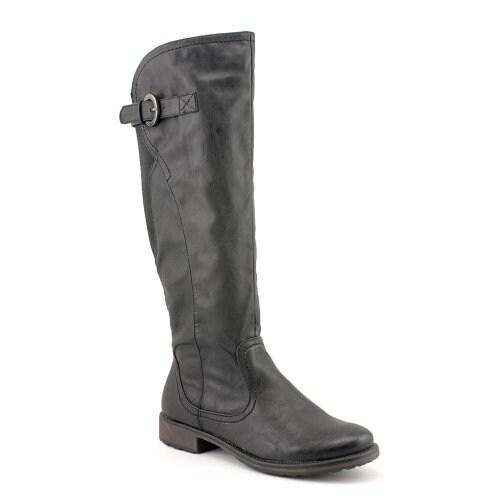 Bare Traps Womens Sianna Closed Toe Knee High Fashion Boots