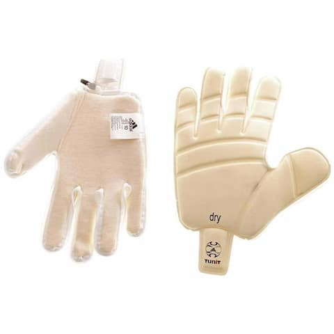 Adidas Mens Tunit Palm - Dry Soccer Athletic Gloves