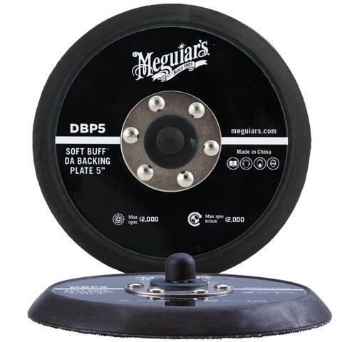 """Meguiars 5"""" Da Backing Plate - DBP5"""