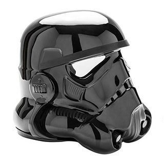 Star Wars Imperial Shadow Stormtrooper 1:1 Helmet Replica